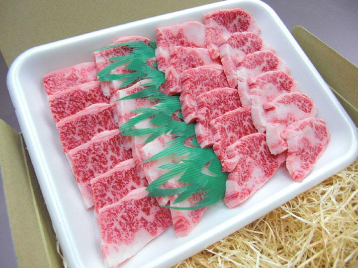 宮崎牛カルビー焼肉